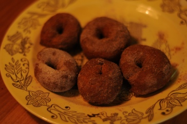 donuts by Wylie